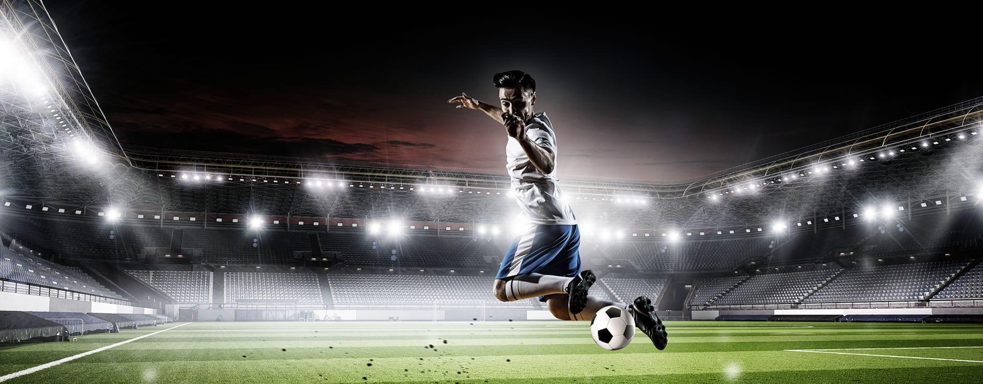 Fabricante e distribuidor de uniformes esportivos personalizados